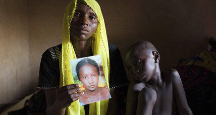 Nigeria's Boko Haram forces kidnapped girls into marriage: Human Rights Watch