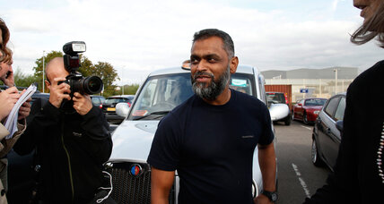 Anti-terror overreach? UK drops case against Moazzam Begg.