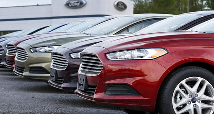 Auto sales and airfare deals: the best and worst things to buy in October.