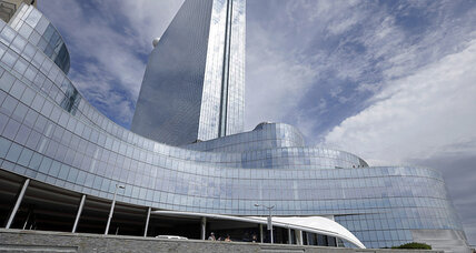 Revel auction winners will re-open it as a casino. Why? (+video)
