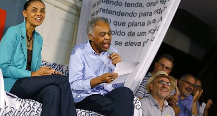 Brazil could elect first black president – so why isn't anyone talking about it? (+video)