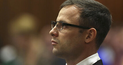 Pistorius 'must pay for what he's done,' says Steenkamp relative