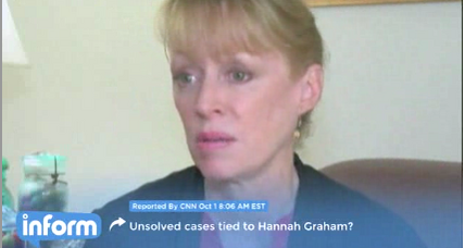 Police made judgement call on suspect in Hannah Graham case (+video)