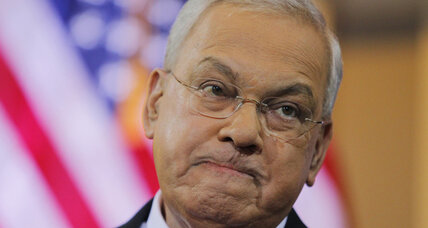Tributes pour in for former Boston mayor Tom Menino, who died Thursday