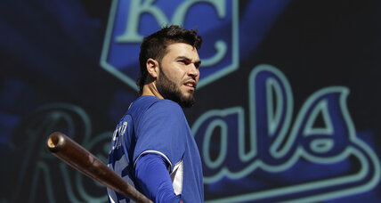 World Series 2014: The magic that is the Kansas City Royals