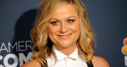 Amy Poehler's memoir 'Yes Please': What do critics say about the book?