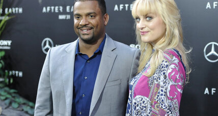 'Dancing With the Stars': Alfonso Ribeiro wins over judges and viewers