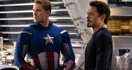 'The Avengers: Age of Ultron': Here's where you'll be able to see the new trailer
