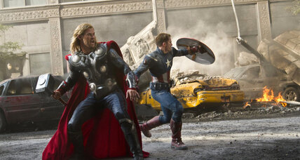 'The Avengers: Age of Ultron': What does the trailer reveal?