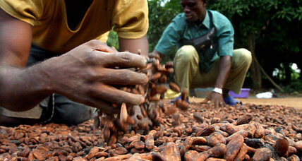 Higher chocolate prices? Why Ebola is to blame (+video)