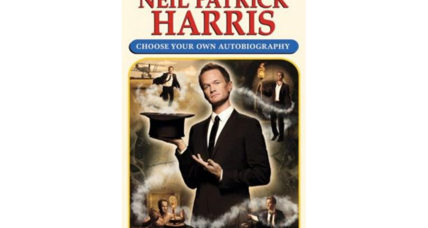 Neil Patrick Harris's 'Choose Your Own Autobiography': What are critics saying?