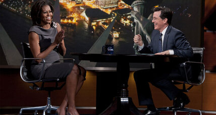 Stephen Colbert: Here's when the last episode of his 'Colbert Report' will air
