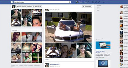 DEA sued: Can feds create a fake Facebook account with your name and photos?