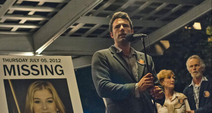 'Gone Girl': The movie doesn't move beyond the formulaic (+video)