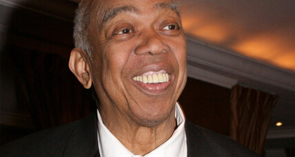 Tony Award winner, Bond villain Geoffrey Holder dies