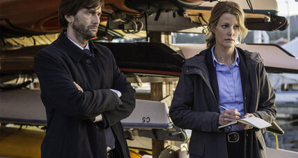 'Gracepoint': Can the new version of the UK's 'Broadchurch' stand on its own?