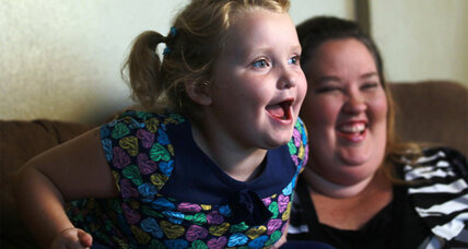 'Here Comes Honey Boo Boo' is canceled by network TLC