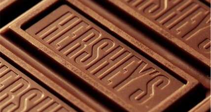 Real-life Halloween scare: Chocolate prices are set to rise