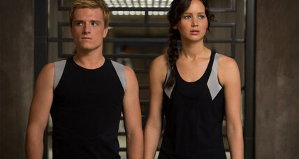 'The Hunger Games: Mockingjay – Part 1': Check out the new trailer