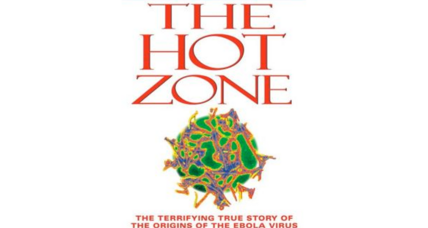 Ebola thriller 'The Hot Zone' is back in the spotlight
