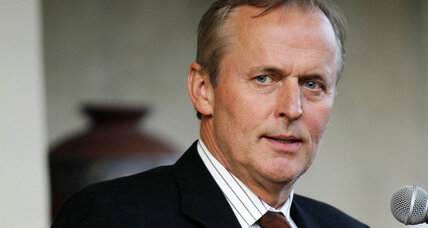 John Grisham apologizes for controversial comments about sex offenders