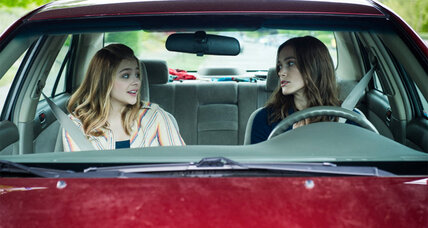 'Laggies': The aim of the film starring Keira Knightley isn't always clear