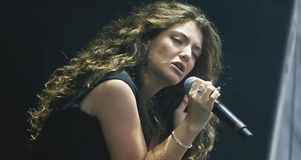 'Royals' banned: Why San Francisco won't listen to Lorde song (+video)