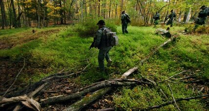Pa. cop-sniper manhunt enters 3rd week: Can Eric Frein ever be caught? (+video)