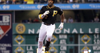 2014 MLB playoffs: Why Giants and Pirates look evenly matched (+video)