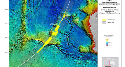 MH370 hunt resumes: With huge area mapped, searchers are 'cautiously optimistic'