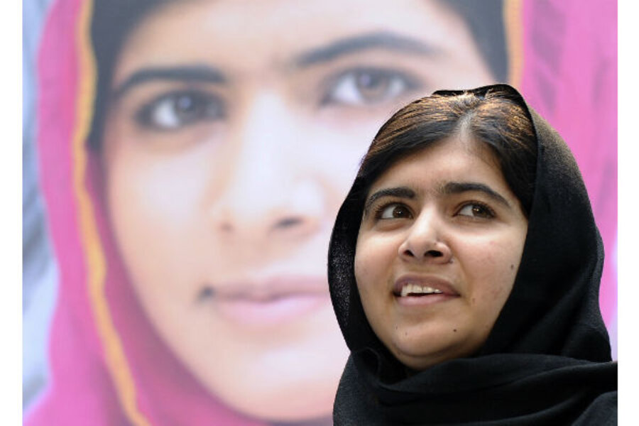 """the modern heroine i am malala essay I am malala malala yousafzai  even malala's extended family sees her as a """"modern"""" girl and fears for her  malala is named after a great afghani heroine ."""
