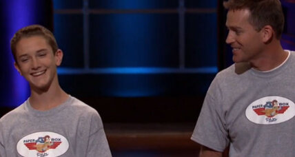 'Shark Tank' teen: How can parents guide, instead of push, kid entrepreneurs?