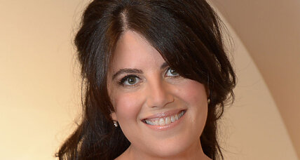 Monica Lewinsky joins Twitter: Why that's bad news for Hillary Clinton 2016