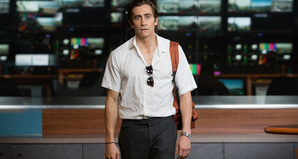 Jake Gyllenhaal: 'Nightcrawler' shows the 'choices young people are forced [into] to make their mark in the world'
