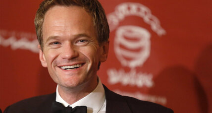 Neil Patrick Harris hosting a variety show: A perfect match?