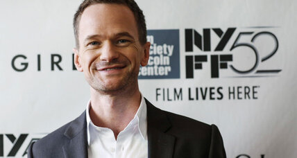 Neil Patrick Harris: Why he has the credentials to host the Oscars