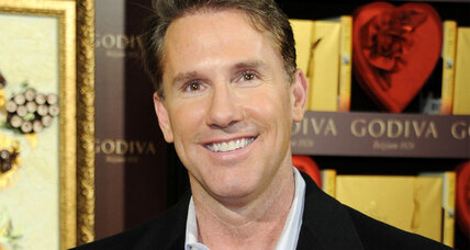 Nicholas Sparks is accused of homophobia, racism