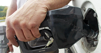 Will California's new low-carbon fuel standards raise gas prices?