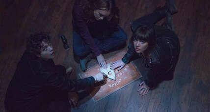 'Ouija' tops the box office, 'John Wick' comes in second place