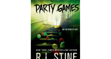 Halloween: 'Goosebumps' author R.L. Stine tweets a spooky story
