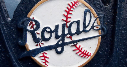 How much do you know about the Kansas City Royals? Take our quiz