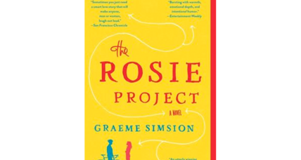 'The Rosie Project': Screenwriters, directors could be set for movie adaptation