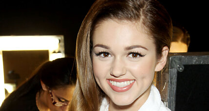 Why Sadie Robertson is the perfect match for Dancing With the Stars
