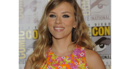 Scarlett Johansson will reportedly star in an adaptation of 'The Custom of the Country'