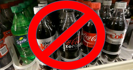 San Francisco and Berkeley consider a 'sin tax' on sugary drinks