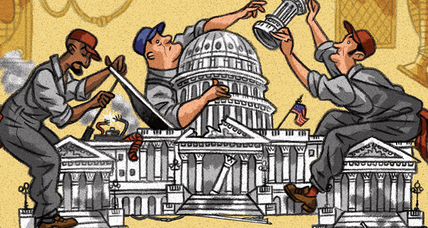 Readers Write: Why Congress is gridlocked; taking a balanced perspective on Congress