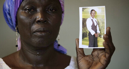 In video, Boko Haram rejects truce, says girls have been married off (+video)