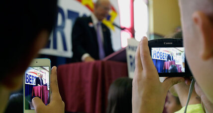 Senate elections 101: The big Kansas issue Pat Roberts isn't talking about (+video)