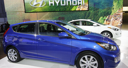 Hyundai, Kia gas mileage penalty totals $100 million