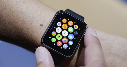 Everything we know, or think we know, about the Apple Watch